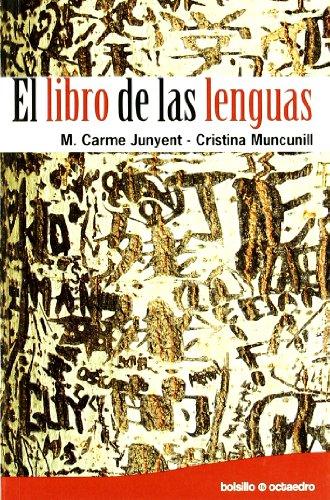 9788499210919: El libro de las lenguas: 16 (Bolsillo Octaedro)