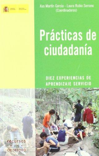 9788499211053: Practicas de ciudadania