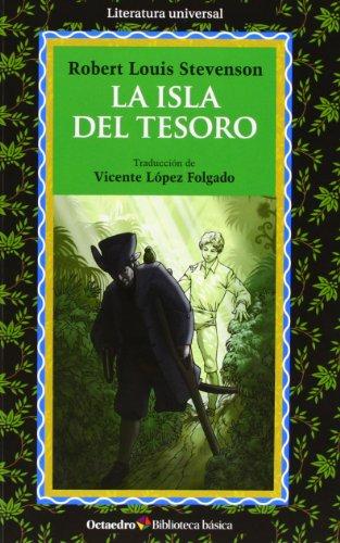 9788499212777: La Isla Del Tesoro (Biblioteca Básica)