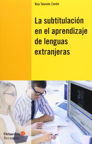 9788499213651: La Subtitulación En El Aprendizaje De Lenguas Extranjeras (Recursos)