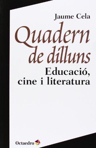 9788499213835: Quadern De Dilluns (Recursos)