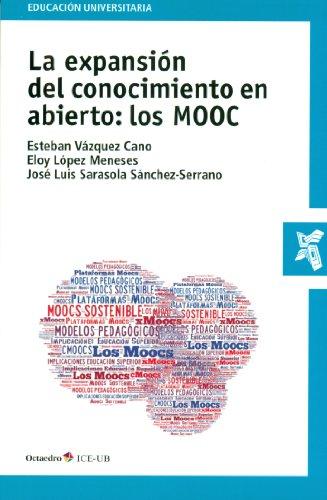 9788499214337: La expansión del conocimiento en abierto : los MOOC