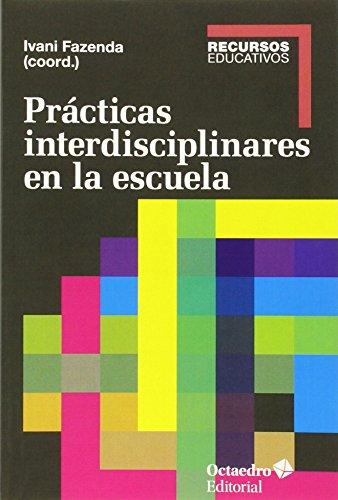 Practicas interdisciplinares escuela: Fazenda, Ivani