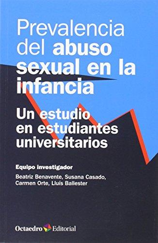 Prevalencia del abuso sexual en la infancia: un estudio en estudiantes universitarios