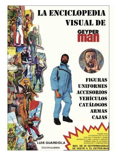 9788499230290: La Enciclopedia Visual de Geyperman