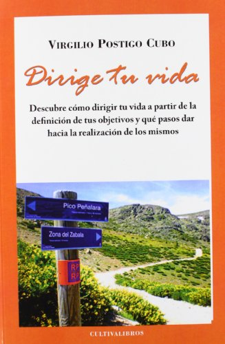9788499230702: Dirige Tu Vida (Spanish Edition)