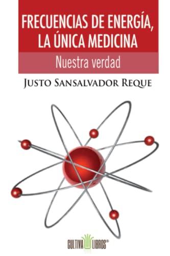 9788499231853: Frecuencias de energía (Spanish Edition)