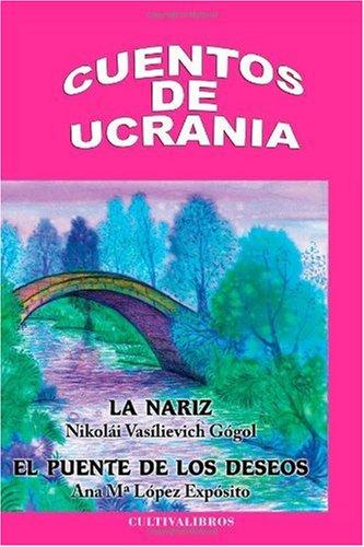 9788499231860: Cuentos De Ucrania