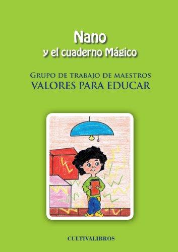 9788499235554: Nano Y El Cuaderno Mágico (Estudios)