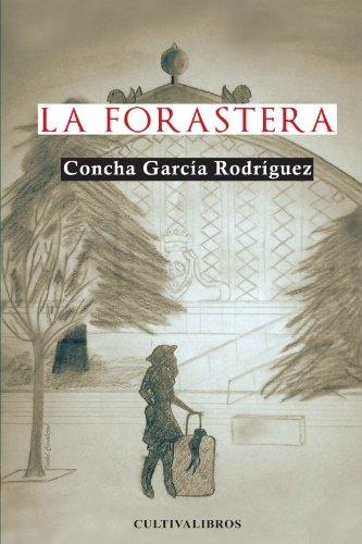 9788499236384: La Forastera (Spanish Edition)