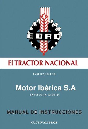 9788499237657: El tractor nacional. (Spanish Edition)