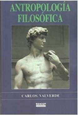 9788499250748: Antropología filosófica