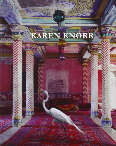 Karen Knorr (English and Spanish Edition) (8499271057) by Quentin Bajac; et al.