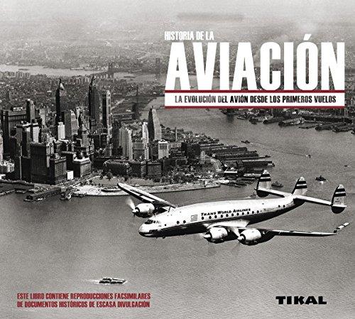 9788499280004: Historia De La Aviacion (Estuche) (Personajes De La Historia)