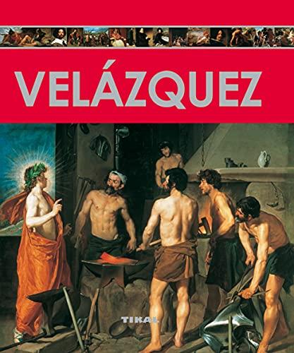 9788499280196: Velazquez (Enciclopedia Del Arte)