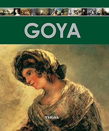 9788499280219: Goya (Enciclopedia Del Arte)