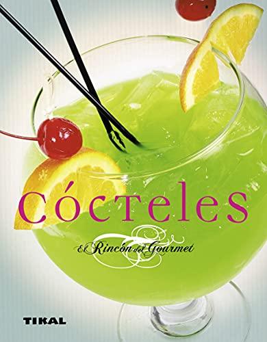 9788499280448: Cocteles