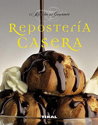 9788499280479: Reposteria casera