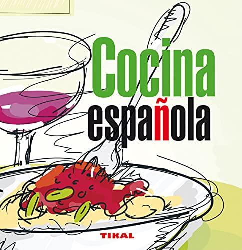 9788499280530: Cocina Espanola