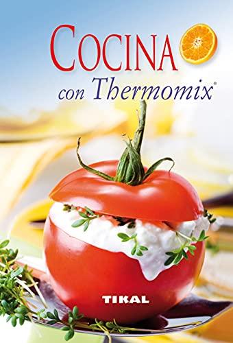9788499280585: Cocina con thermomix