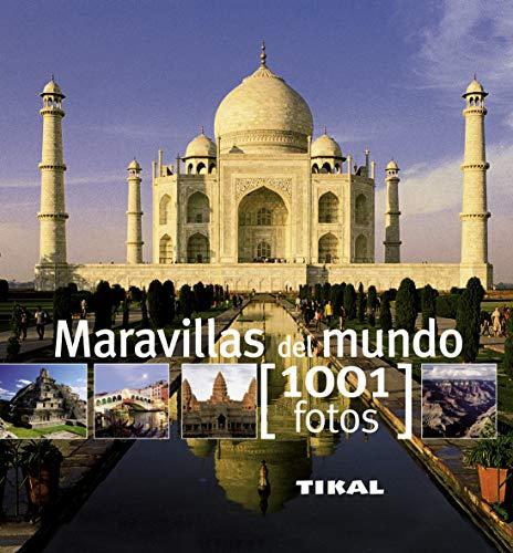 9788499280868: Maravillas Del Mundo (1001 Fotos)
