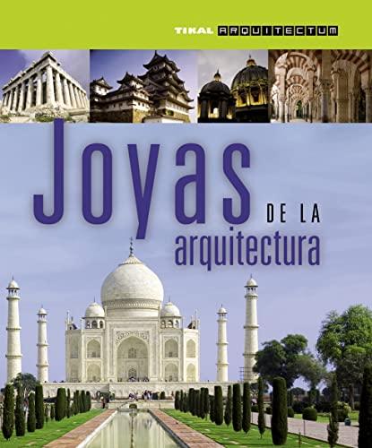 Joyas de la arquitectura (Arquitectum) (Spanish Edition): Inc. Susaeta Publishing