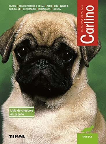 9788499281674: El nuevo libro del Carlino