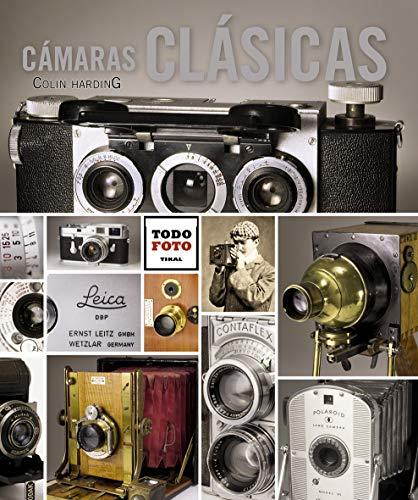 9788499281698: Camaras clasicas / Classic Cameras (Spanish Edition)