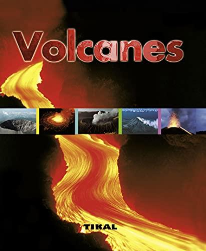 Volcanes / Volcanoes (Spanish Edition): Â