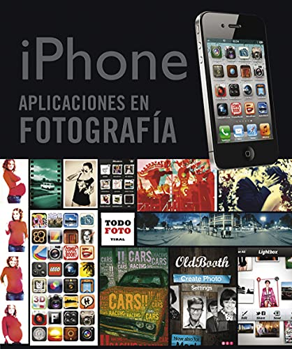 9788499282084: iphone aplicaciones en fotografía / iphone applications in photography (Spanish Edition)
