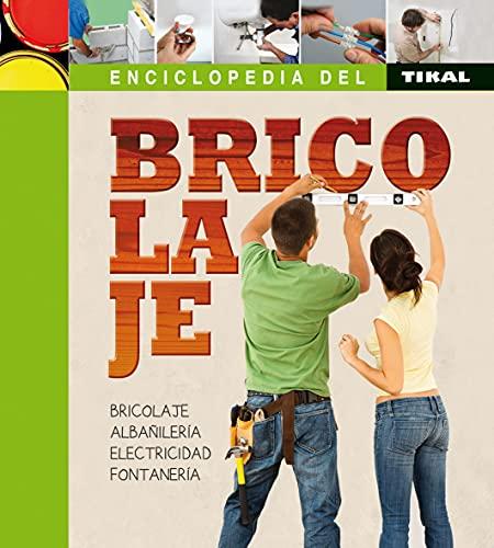 9788499282305: Enciclopedia del bricolaje