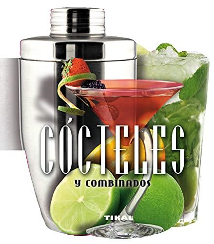 9788499282534: Cócteles y combinados (Cocina con forma)