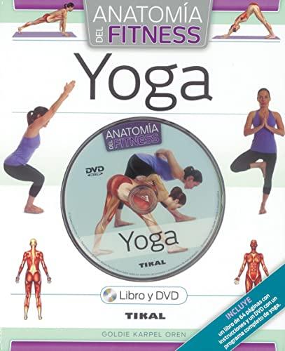 9788499282626: Yoga