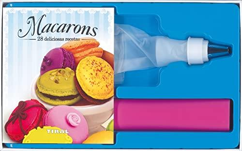 9788499282978: Macarons (Deliciosas recetas)