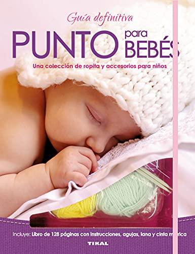 9788499283173: Punto para bebés (Guía definitiva)