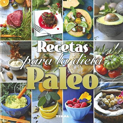 9788499284644 Recetas Para La Dieta Paleo Comer Sano Vivir