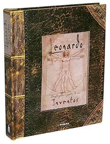 9788499284798: Leonardo. Desplegables A Partir De sus Inventos (Modelos para armar)