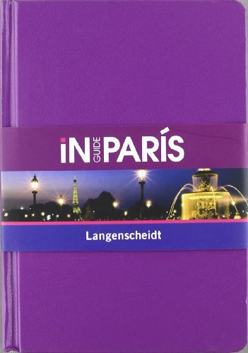 9788499290027: In Guide Paris