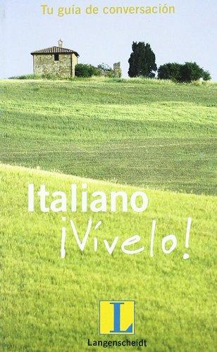 9788499291079: Italiano ¡Vívelo!