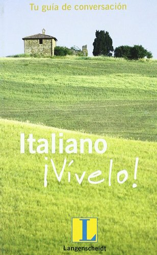 VIVELO ITALIANO (9788499291079) by [???]