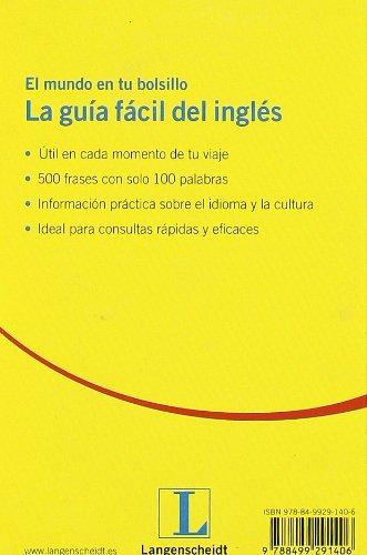 9788499291406: EN EL BOLSILLO INGLES