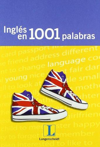 9788499293608: En 1001 palabras Inglés