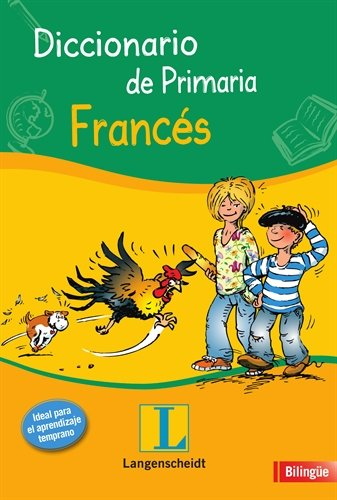 9788499295329: Diccionario Primaria Francés
