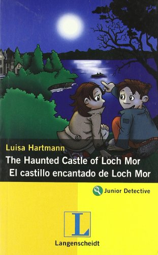 9788499296029: Haunted castle/Castillo encantado (Lecturas bilingües)