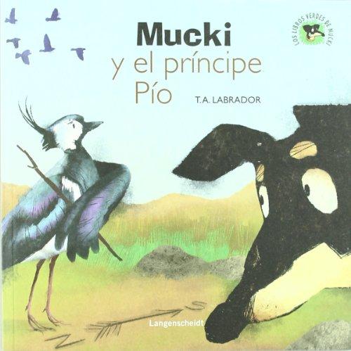 9788499296821: Mucki y el gato Luisín