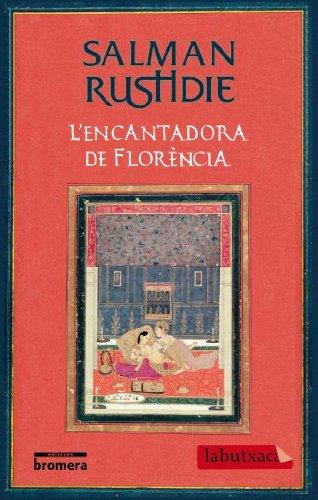 9788499300405: ENCANTADORA DE FLORENCIA, LA
