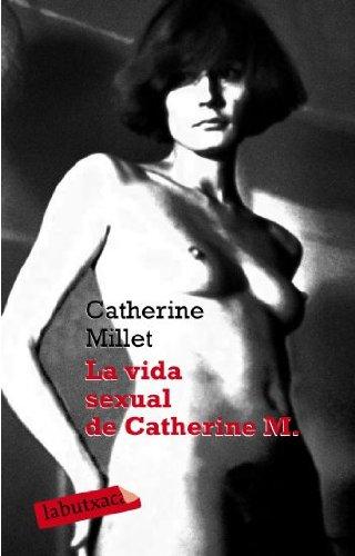 9788499300597: La vida sexual de Catherine M.