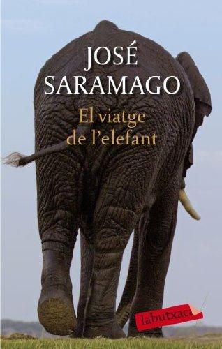 9788499300948: El viatge de l'elefant