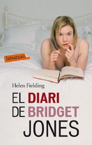 9788499300993: El diari de Bridget Jones (Labutxaca)