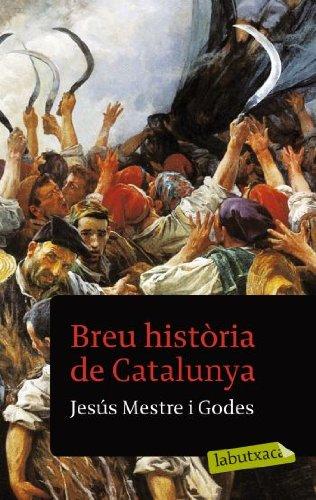 9788499301457: Breu història de Catalunya